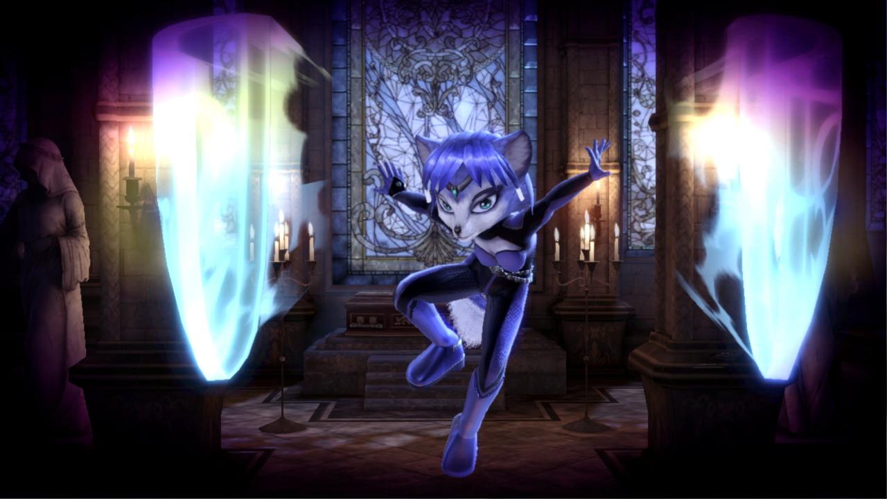 Kristal legend of Legend Of