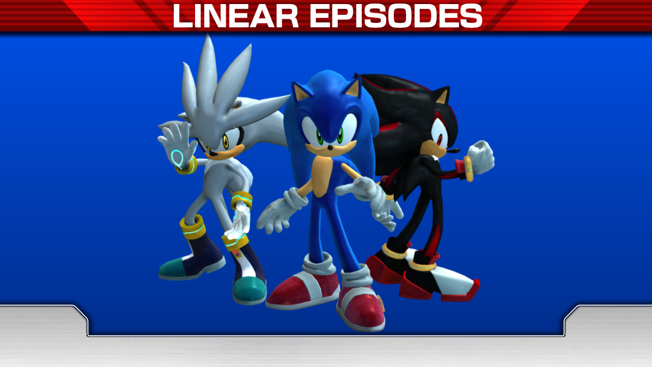 Sonic the Hedgehog 20   Mods & Resources