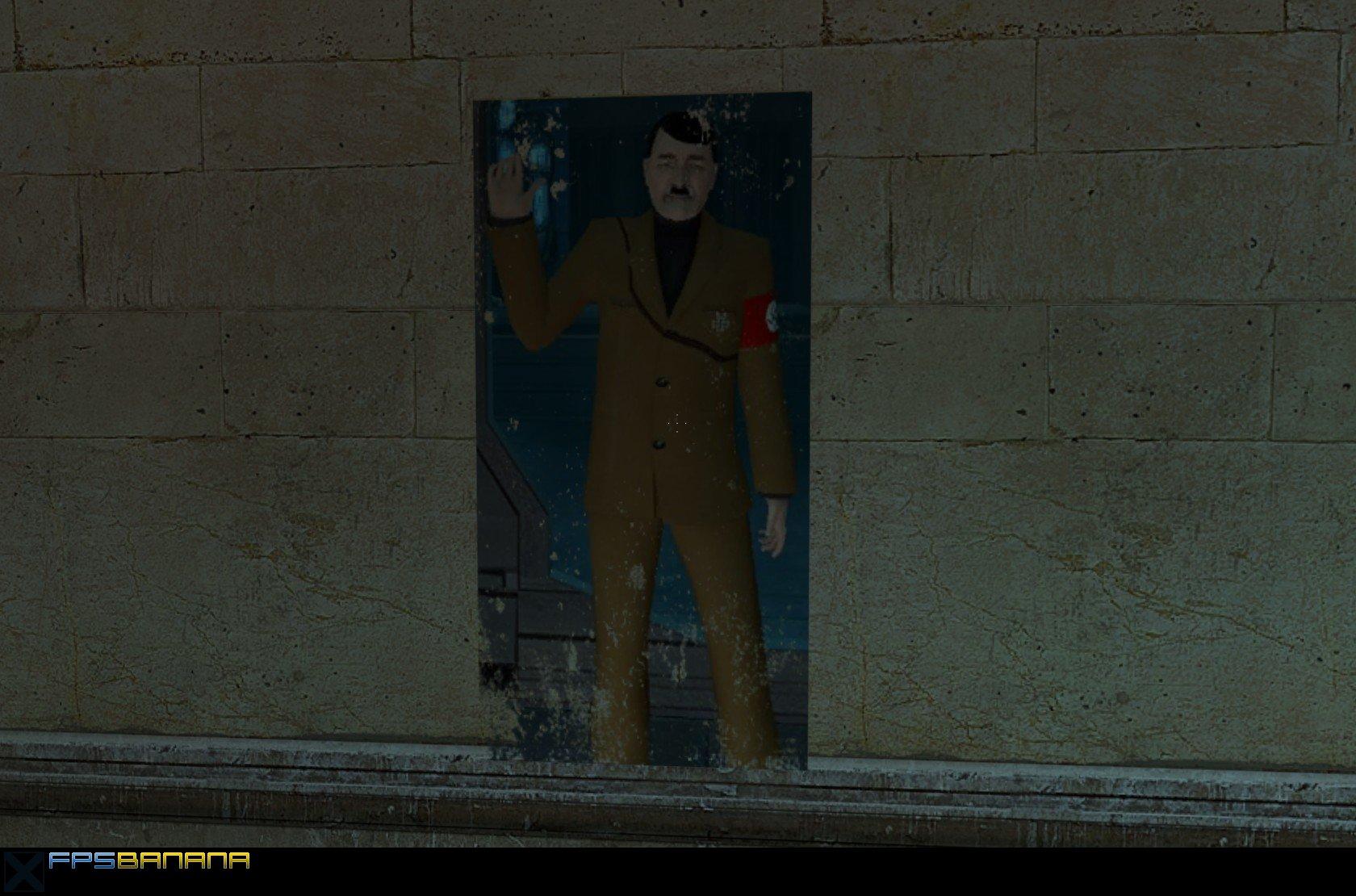 Half Life 2 Combine Destiny - xenozombie