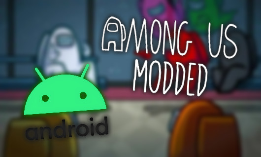 Mod among us AMONG US