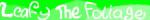 LeafyTheFoliage username