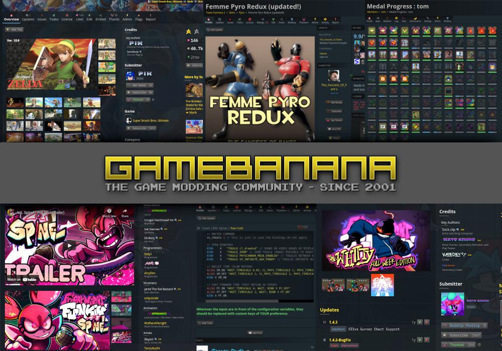 gamebanana.com
